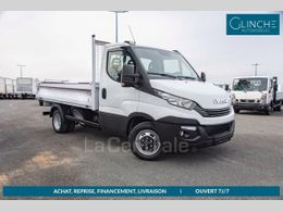 IVECO 35c15 3450 150 ch benne jpm