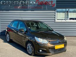CITROEN C4 (2E GENERATION) ii 1.6 hdi 90 fap business