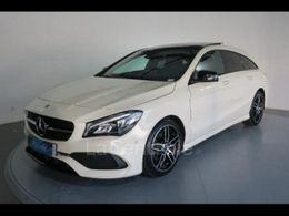 MERCEDES CLA SHOOTING BRAKE (2) shooting brake 180 d fascination 7g-dct