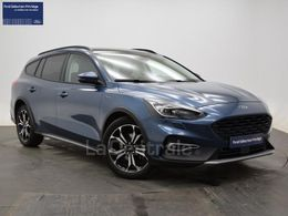 FORD FOCUS 4 SW iv sw 1.5 ecoblue 120 s&s active