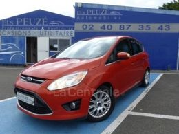 Photo ford c-max 2012