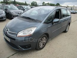 CITROEN GRAND C4 PICASSO 2.0 hdi 138 fap exclusive bmp6 7pl