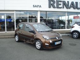 RENAULT TWINGO 2 ii 1.5 dci 75 fap authentique eco2 euro5