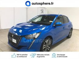 PEUGEOT 208 (2E GENERATION) II 12 PURETECH 100 SS ALLURE BUSINESS EAT8