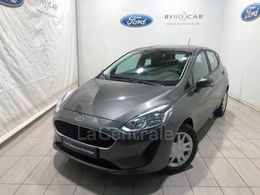 FORD FIESTA 6 vi 1.1 85 cool & connect 5p