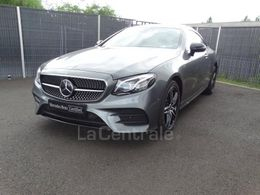 MERCEDES CLASSE E 5 COUPE v coupe 220 d amg line 4matic