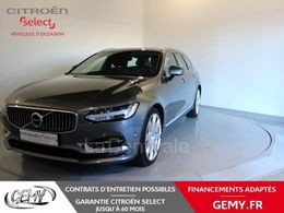 VOLVO V90 (2E GENERATION) II D4 190 INSCRIPTION LUXE GEARTRONIC 8