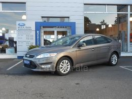 FORD MONDEO 3 iii (2) 1.6 tdci 115 fap trend bv6 5p