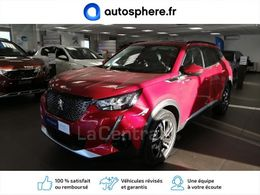 PEUGEOT 2008 (2E GENERATION) II 15 BLUEHDI 130 SS ALLURE EAT8