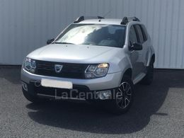 DACIA DUSTER 2 12 TCE 125 BLACK TOUCH 4X2