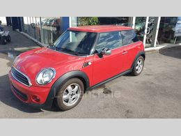 MINI MINI 2 3P ii (2) 1.6 75 one