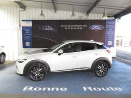 MAZDA CX-3 1.5 skyactiv-d 105 selection