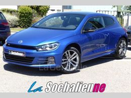 VOLKSWAGEN SCIROCCO 2 ii (2) 1.4 tsi 125 bluemotion technology ultimate