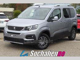 PEUGEOT RIFTER 1.5 bluehdi 130 s&s allure eat8