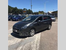 PEUGEOT 5008 1.6 hdi 115 fap business pack bvm6