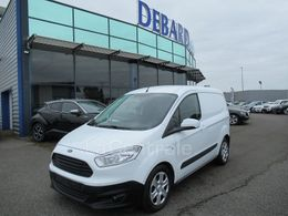 FORD TRANSIT COURIER 1.5 td 75 ambiente