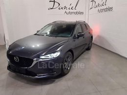 MAZDA 6 (3E GENERATION) WAGON 28 990 €