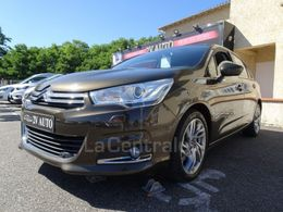 CITROEN C4 (2E GENERATION) ii e-hdi 110 airdream exclusive + bmp6