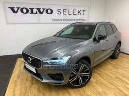 VOLVO XC60 (2E GENERATION) 74180€