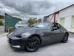 MAZDA MX5 (4E GENERATION) iv 1.5 skyactiv-g 131 selection