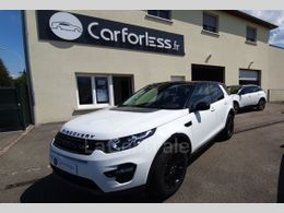 LAND ROVER DISCOVERY SPORT 32790€