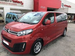 CITROEN SPACETOURER taille m 2.0 bluehdi 150 s&s business bv6