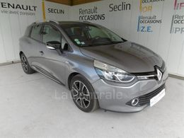 RENAULT CLIO 4 ESTATE iv estate 1.5 dci 90 nouvelle limited eco2