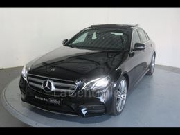 MERCEDES CLASSE E 5 v 350 d fascination 9g-tronic