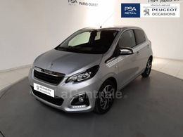 PEUGEOT 108 1.0 vti 72 s&s collection 5p