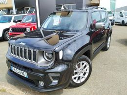 JEEP RENEGADE 1.0 gse t3 s&s 120 limited
