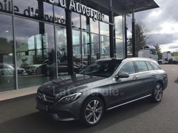 MERCEDES CLASSE C 4 SW iv sw 250 d executive 4matic 9g-tronic