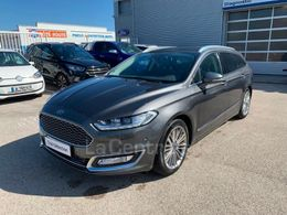 FORD MONDEO 4 SW iv sw 2.0 tdci 150 vignale powershift