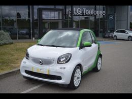 SMART FORTWO 3 12190€