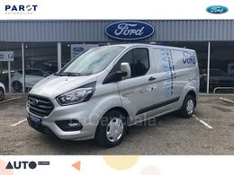 FORD 280 l1h1 2.0 tdci 130 mhev trend business