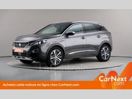 PEUGEOT 3008 (2E GENERATION) ii 2.0 bluehdi 180 s&s gt eat6