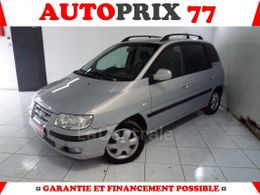 HYUNDAI MATRIX 1.5 crdi 82 pack confort