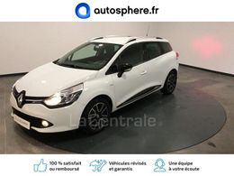 RENAULT CLIO 4 ESTATE iv estate 1.5 dci 90 energy limited eco2 82g e6