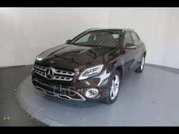 MERCEDES GLA (2) 200 business executive edition 7g-dct