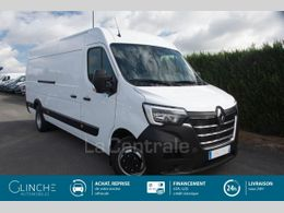 RENAULT MASTER 3 iii fg grand confort propulsion rj3500 l4h2 energy dci 145 e6