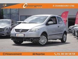 VOLKSWAGEN FOX 3 480 €