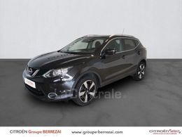 NISSAN QASHQAI 2 ii 1.2 dig-t 115 connect edition