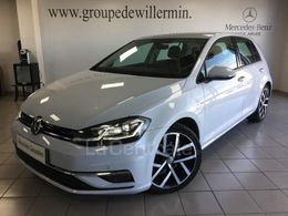 VOLKSWAGEN GOLF 7 vii (2) 1.5 tsi evo 130 bluemotion technology carat bv6 5p