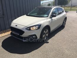 FORD FOCUS 4 iv 1.0 ecoboost 125 active x auto