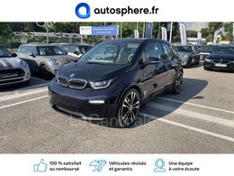 BMW I3S (2) 94 ah +connected lodge s