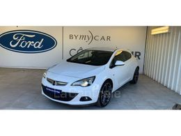 OPEL ASTRA 4 GTC iv gtc 1.6 turbo 180 s/s sport pack