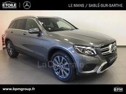 MERCEDES GLC 250 fascination 4matic