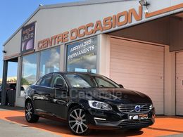 VOLVO S60 (2E GENERATION) ii (2) d4 190 oversta edition geartronic 8