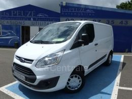FORD 290 l1h1 2.0 tdci 130 trend business