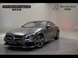 MERCEDES CLASSE S 7 COUPE vii (2) coupe 560 executive 4matic
