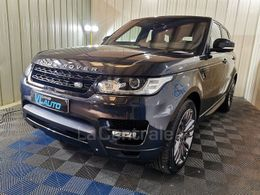 LAND ROVER RANGE ROVER SPORT 2 ii 3.0 sdv6 292 hse dynamic auto